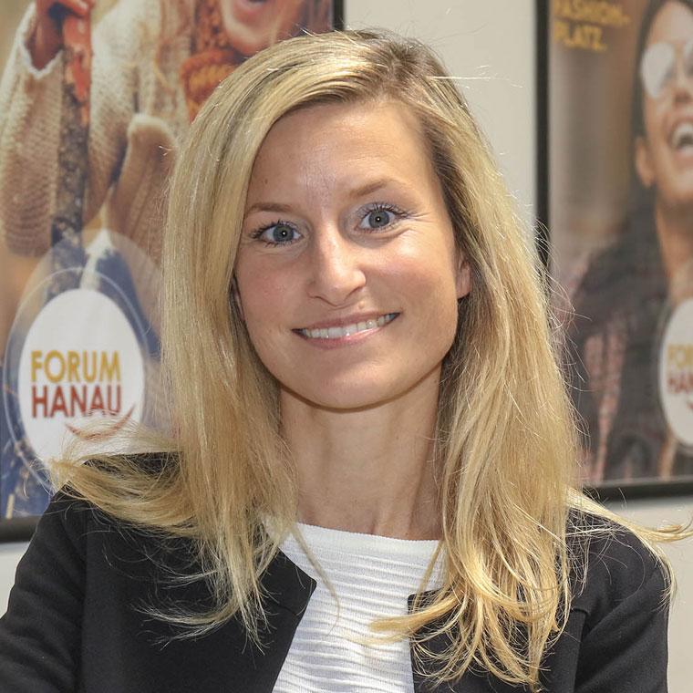 Diana Schreiber-Kleinhenz